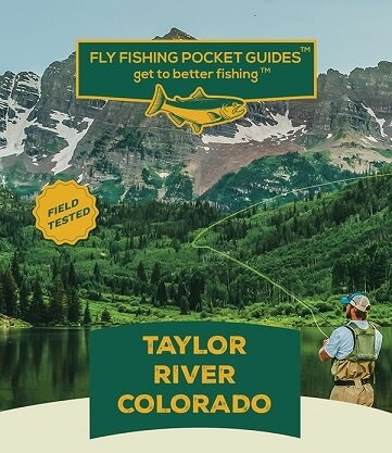 taylor river fly fishing guide
