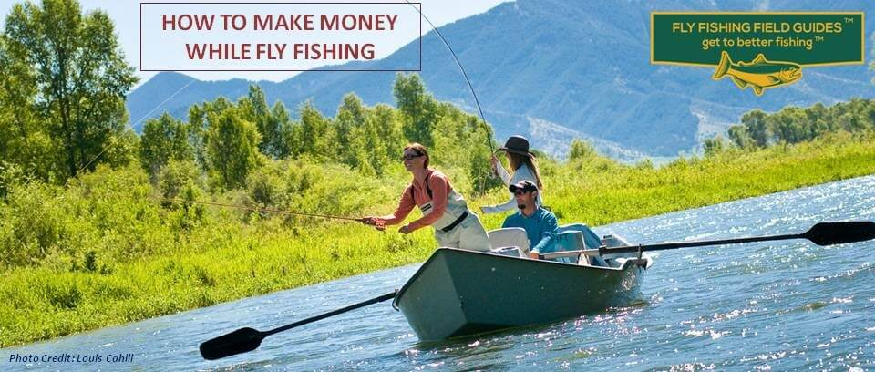 Ways to Make Money Fishing