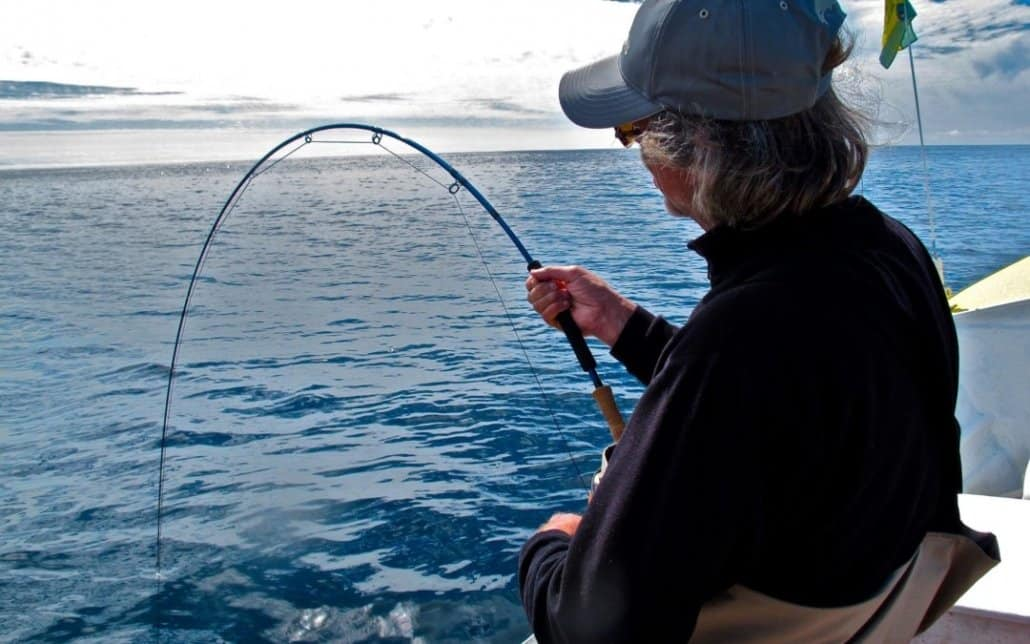 Best Fly Rod For Salmon