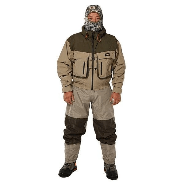 best waders for cold weather