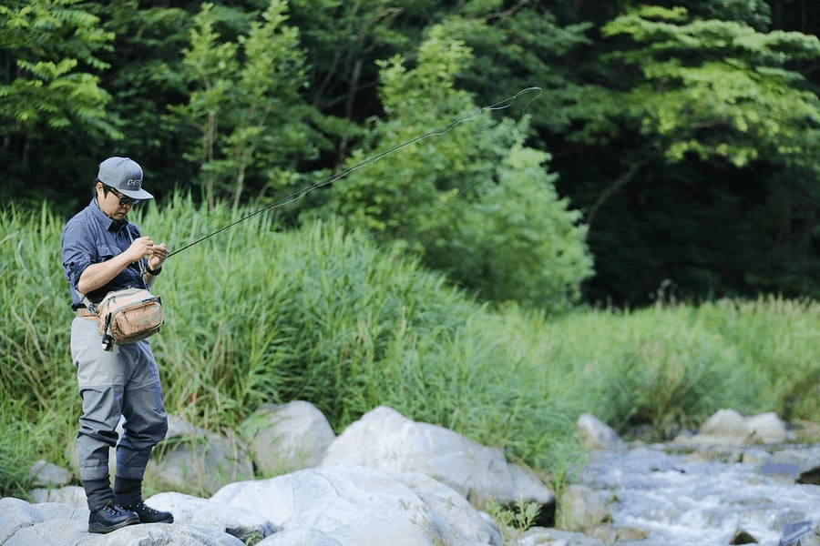best waders for warm weather