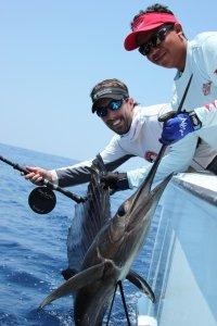fly fishing costa rica
