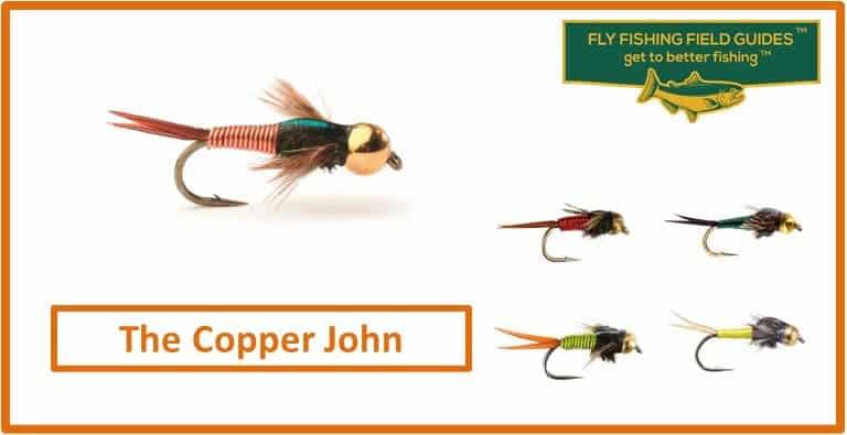 Copper John