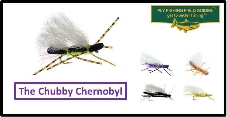 Chubby Chernobyl